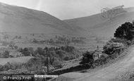 Braithwaite, Newlands Pass c.1955