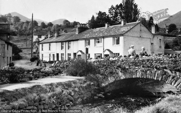 Braithwaite, The Bridge c.1960