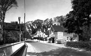 Bramber, c.1955