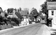 Bramber, Village c.1950