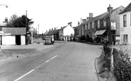 Bramfield, Bramfield Street c.1960