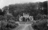 Bramham, Park, The Museum 1909