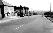 Bramley, Bawtry Road c.1965