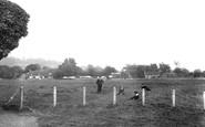 Bramley, Gosden Green 1906