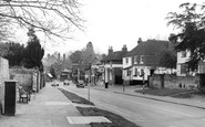 Bramley, High Street c1955