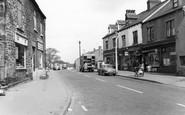 Bramley, Main Street c.1960