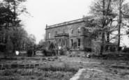 Bramley, Park House c.1960