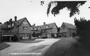 Bramley, St Catherine's School c.1955