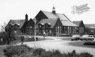 Bramley, The School c.1960