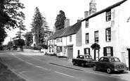 Brampton, Church Hill c.1960