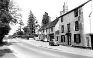 Brampton, Church Street c.1960