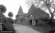 Bramshott, Quince Farm 1917