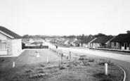 Brandon, Peldon Estate c.1965
