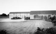 Brandon, Secondary School c.1965