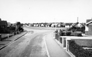 Brandon, St Margaret's Drive c.1965