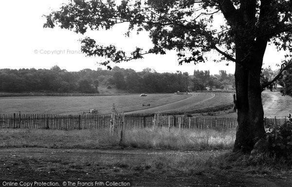 Brands Hatch, c.1960