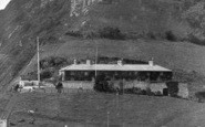 Branscombe, House On The Cliff 1931