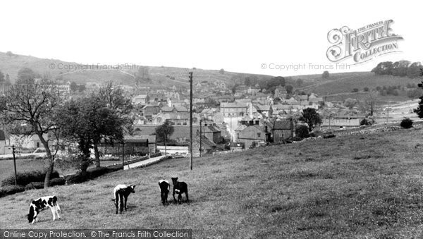 Brassington, c.1960