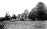 Brasted photo
