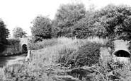 Braughing, Gatesbury c.1960