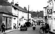 Example photo of Braunton