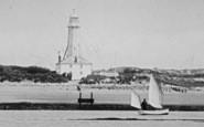 Braunton, Lighthouse 1906