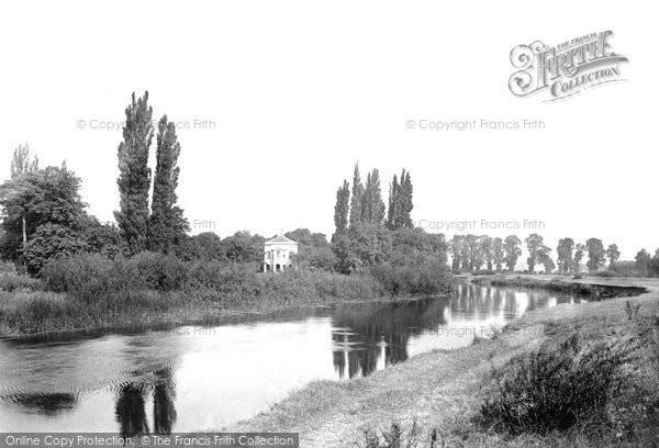 Bray, Monkey Island 1890