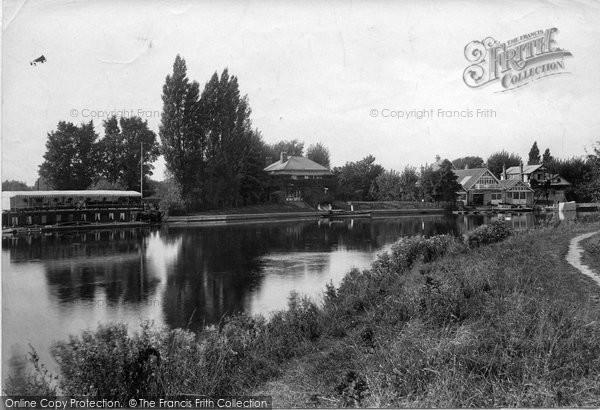 Bray, Reach 1911