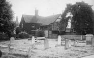 Bray, Vicar Of Brays 1890