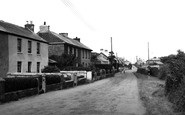 Breage, The Village c.1955