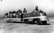 Brean, Continental Express c.1965