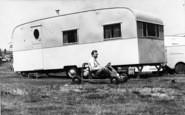 Brean, Go-Kart Rides c.1960