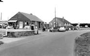 Brean, Neilson's Stores c.1960