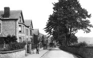 Brecon, Alexandra Road 1910