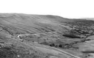Brecon, Fan Fawr c.1965