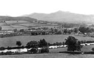 Brecon, The Beacons 1899