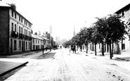 Brecon, The Watton 1910
