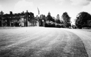 Bredenbury, Court c.1955