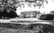 Bredenbury, Court c.1960