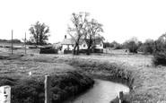 Brent Eleigh, Street Farm c.1960