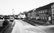 Brent Eleigh, The Village c.1960