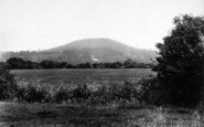 Brent Knoll, 1907