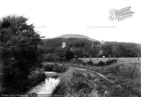Brent Knoll, 1913