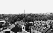 Brentford, c.1955