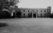Brentford, Syon House c.1960
