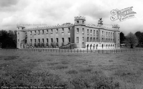 Brentford, Syon House c.1960