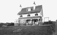 Brentwood, Children's Convalescent Home 1904