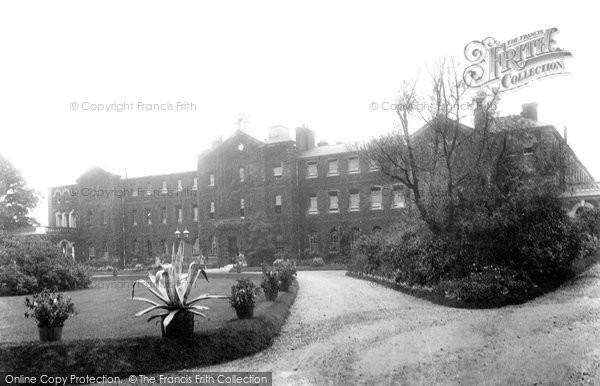 Photo of Brentwood, Hackney Schools 1903
