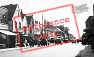 Brentwood, High Street c.1960