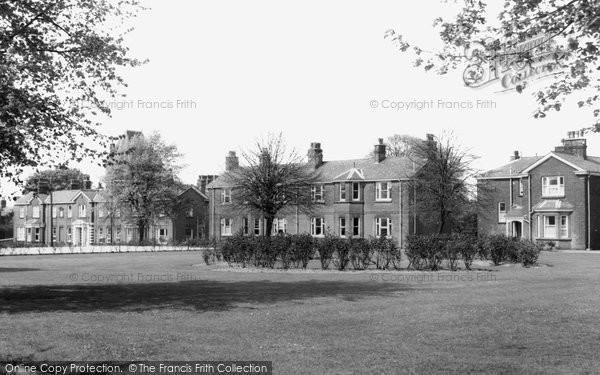 Brentwood, Highwood Hospital c.1965